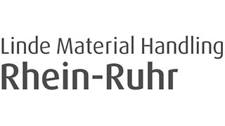 Logo Linde Material Handling Rhein-Ruhr