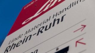 Pahlke und Schrader fusionieren zu Linde Material handling Rhein-Ruhr