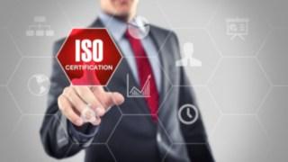 ISO Zertifizierung 2021 LMHRR